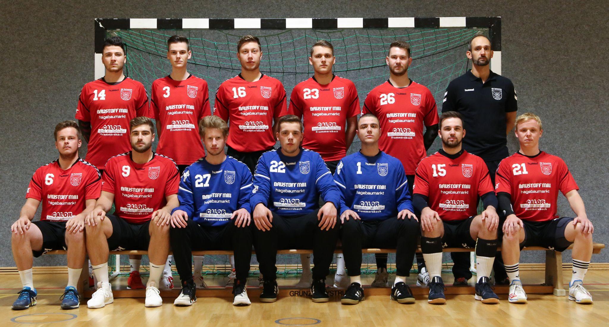 Partenstein Handball